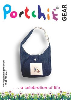 Girls #slingbag by #portchiegear - www.portchiegear.co.za
