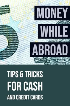 Dealing with money & currency conversions while abroad can be confusing.  Should I pay in my home currency? How much cash do I need?  I've dealt with these struggles, so you can learn from my experiences. #travel #europetravel #currency #money #moneyabroad #creditcards Travel Rewards, Travel Money, Budget Travel, Cheap Travel, Travel Checklist, Travel Advice, Travel Hacks, Travel Ideas, Travel Inspiration