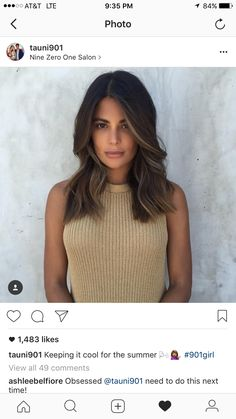 Hair Color Blonde With Lowlights Face Framing Highlights 53 Best Ideas Brown Blonde Hair, Brunette Hair, Dark Hair, Hair Color And Cut, Hair Affair, Balayage Hair, Bayalage, Haircolor, Hair Highlights
