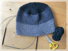 Baby Hats Knitting, Knitted Hats, Bullet Journal Lists, Knit Crochet, Crochet Hats, Caps Hats, Diy, Design, Inspiration