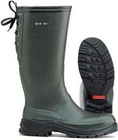 Nokian Footwear - Gummistiefel -Trek plus- (Outdoor) [452] - http://on-line-kaufen.de/nokian-footwear/nokian-footwear-gummistiefel-trek-plus-outdoor