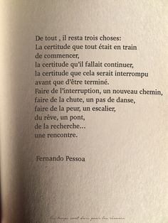De tout - LaFreniere&poesie the words of life Citation Silence, Silence Quotes, The Words, Cool Words, Poem Quotes, Words Quotes, Sayings, French Love Quotes, Classic Quotes
