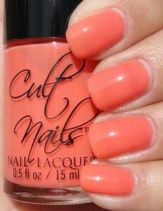 Cult Nails - Scandalous #cultnails #jointhecult