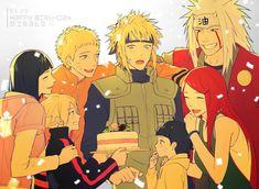 Tags: NARUTO, Uzumaki Naruto, Hyuuga Hinata, Uzumaki Kushina, Namikaze Minato, Jiraiya (NARUTO), Uzumaki Himawari, Uzumaki Boruto, Mitsuki Kudasai