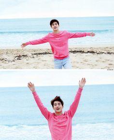 EXO Suho 'Dear Happiness'