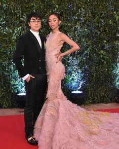 Maymay Entrata truly model-like with her poses at the Prom, Gowns, Formal Dresses, Heart, Model, Instagram, Fashion, Senior Prom, Vestidos