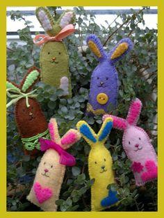 funny bunny £2.50
