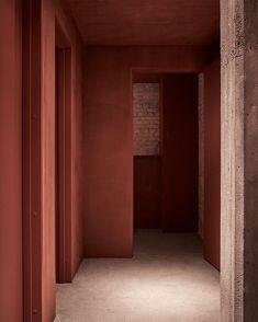 קירות צבועים בצבע ורוד - הם הטרנד הבא בעיצוב הבית - וואלה! בית ועיצוב