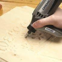 Dremel Carving Videos