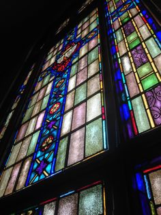 684 Best Stained Glass Windows Images Leaded Glass Windows