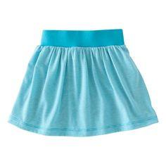 Striped Knit Skirt #FabKids https://www.fabkids.com/shop?category=all_medium=Pinterest_source=PinProduct_campaign=SummerFun_051513 #FabKidsSummerFun