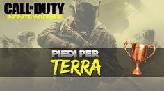 Call of Duty: Infinite Warfare - Piedi per terra - Guida Trofei / Obiettivi