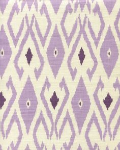 In Purple  $136 per yard - 5 yard minimum unless they have stock of 3 yards or more.