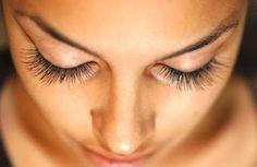 Eyelash Extensions | http://howtoapplyeyeliner.blogspot.com