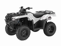 New 2016 Honda FourTrax Rancher 4x4 DCT IRS EPS ATVs For Sale in Florida. 2016 Honda FourTrax Rancher 4x4 DCT IRS EPS, Every ATV starts with a dream. And where do you dream of riding? Maybe you'll use your ATV for hunting or fishing. Maybe it needs to work hard on the farm, ranch or jobsite. Maybe you want to get out and explore someplace where the cellphone doesn't ring, where the air is cold and clean. Or maybe it's for chores around your property. Chances are, it's going to be a…