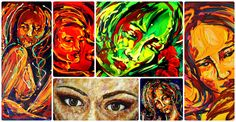 Obra Diana francia Serie Mujeres - Create your own beautiful photo gallery on Slidely Diana, Photo Galleries, Create Yourself, Beautiful, Gallery, Painting, France, Exhibitions, Events