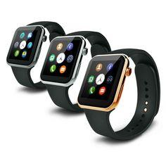 Inilah Fitur-Fitur Canggih pada Smartwatch