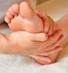 Massages uit het Oosten geeft op Tuin5 heerlijke ontspannende voet-of stoelmassages!