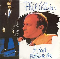 It Don't Matter To Me (1982) This song starts with a burst from those Phenix horns - great stuff. The horns once again play a prominent role in this song; they are most likely the part you walk awa...