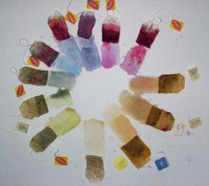 Galeria de Colores