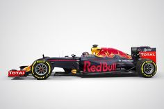 Red Bull Racing with Aston Martin logo. Photo by Red Bull Racing on March 2016 at Red Bull Aston Martin announcement. Browse through our high-res professional motorsports photography Red Bull F1, Red Bull Racing, Motocross, Gp F1, F1 Season, Car Wrap, One Team, Formula One, Silhouettes