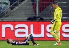 Probleme am Oberschenkel FCB-Xhaka fällt vorerst aus Basel-Terrier Taulant Xhaka (25) muss verletzungsbedingt passen.