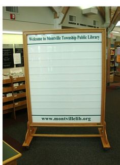 Custom made sold oak library board.  Dry erase on one side and changeable lettering on other.  Signs and corporate identity.  Interior and exterior.  Plastic, metal, wood, pvc, dimensional,  carved we do it all.   #artisticsigns #fairfieldsigns #signs #decals #winelabels #personalizedstickers #trucklettering #vehiclesign #truck #bannersigns #eventsigns #customsigns #promotionalsigns #artisticsignsllc #signs #wraps #windowlettering #fundraiser #event