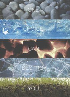Divergent Choosing Ceremony ~ Abnegation, Erudite, Dauntless, Candor, Amity