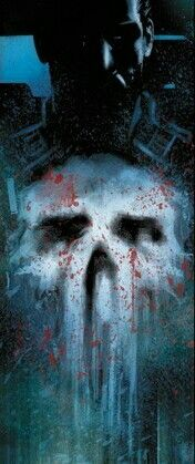Punisher...approved