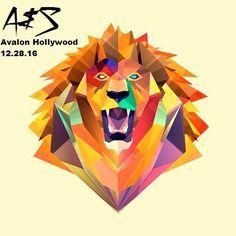 [MIX] A&S Live @ Avalon Hollywood 12.28.16 [Dubstep/Trap]