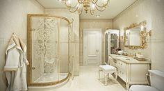 Atlas Concorde Marvel Floor Design Champagne Onyx Lappato ASKS Luxury Homes Interior, Interior Exterior, Home Interior Design, Bathroom Design Luxury, Bathroom Interior, Floor Design, House Design, Classic Bathroom, Home Decor Furniture