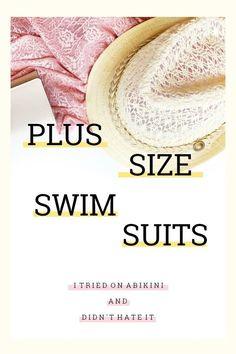 0e28312ecc4 I Tried On a Bikini and Didn t Hate It. Plus Size FashionLove ...