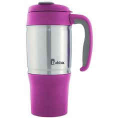 Bubba Travel Coffee Mug