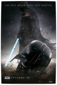 Star Wars: Episode VII Release Date!!!