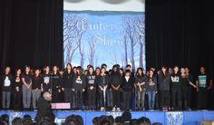 Winter Show 2013