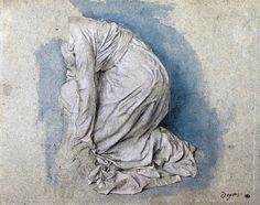 edgar degas1834-1917