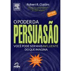 Livro - Poder da Persuasão, O