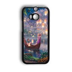 Rapunzel Disney HTC One M9 Case