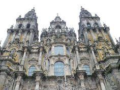 Como ir do Porto a Santiago de Compostela