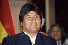 Il voto ponderato del popolo boliviano (2016)