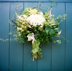 stunning wildflower bouquet - Calder Clark + A Bryan Photo