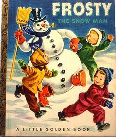 Frosty the Snowman - Wikipedia, the free encyclopedia