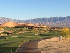 Contestoga Golf Course - Mesquite, Nevada - The Golf Sage Mesquite Nevada, Golf Course Reviews, Sage, Golf Courses, Salvia, Golf Course Ratings