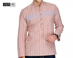 This daily deal for the Yepme Cotton Striped Men's Short Kurta is the best price in Indian online shopping and, just like every product sold on Bhaap.com, is a 100% genuine product. It has the following specifications:  Brand: Yepme Type: Men's Kurta Material: Cotton Fit: Regular Collar: Nejru Collar