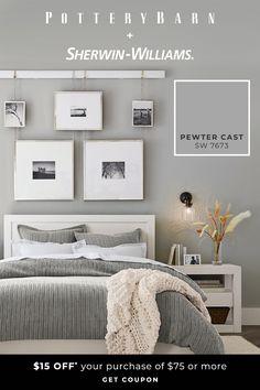 Bedroom Paint Colors, Interior Paint Colors, Paint Colors For Home, House Colors, House Color Palettes, Paint Color Palettes, Farmhouse Paint Colors, Favorite Paint Colors, Pallet Painting