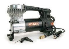 Portable Air Compressor Review - 85P Portable Air Compressor by VIAIR #BestPortableCompressor