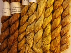 The local craft shop, 'Skylar's Crafts & Gifts' offers a beautiful selection of yarn. I think that I'll knit a shawl with these colours. It will be so warm & soft, ideal for cool evenings on the porch.