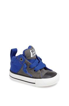 Converse Chuck Taylor® All-Star® 'Axel' Sneaker (Baby, Walker & Toddler) available at #Nordstrom