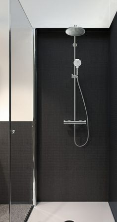 Hansgrohe Shower pipes: Crometta, Item No. 27267000