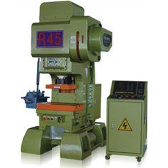 45 Tons High Speed Power Press